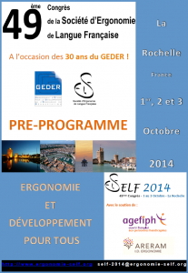SELF 2014