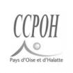 CC PAYS DE L'OISE ET DE L'HALATTE nb
