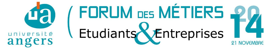 Forum des Metiers ISTIA