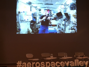 ARCACHON ESPACE AEROSPACE VALLEY ABSISKEY