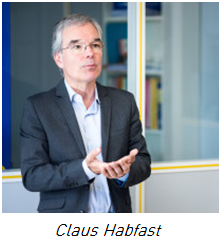 Claus Habfast