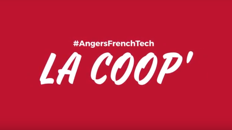 La Coop Angers French Tech