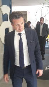 MAIRE ANGERS Christophe Béchu