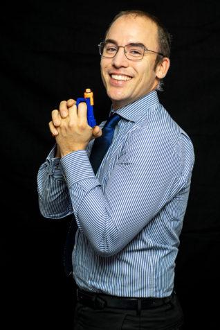Matthieu Chatard