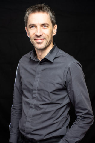 Laurent Hamoniaux