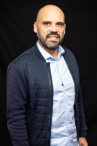 Mathieu Montet
