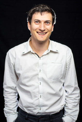 Romain Houdayer-Rousseau