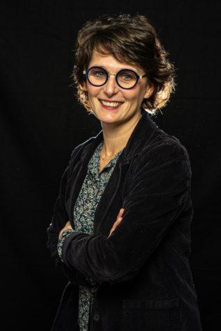 Anne Daudois