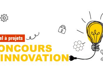 PME et start-up innovantes, faites financer votre projet de Recherche et d'Innovation par le «Concours d'Innovation»!