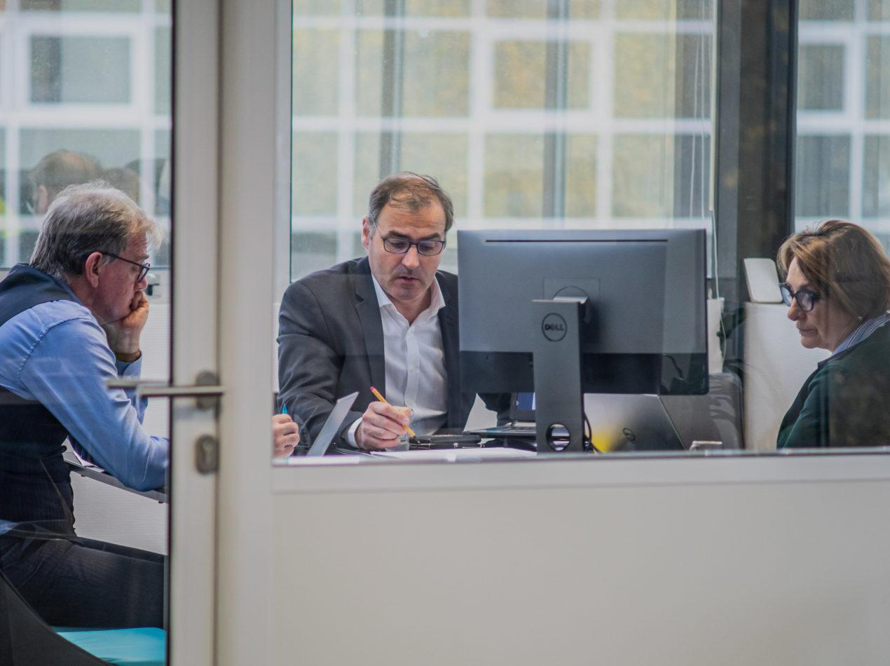 conseillers en financements publics de l'innovation à Bordeaux, obtention de CII et CIR