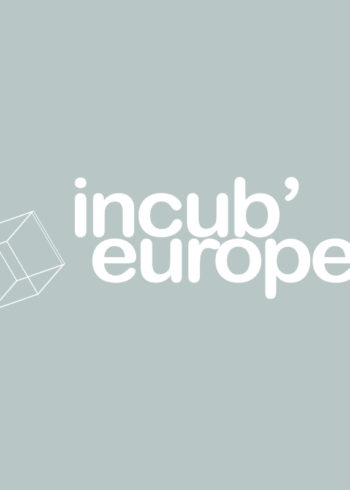 Absiskey au cœur du dispositif Incub'Europe3