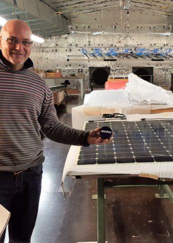 Absiskey rencontre Raphaël DINELLI, chercheur et créateur de la fondation Océan Vital.