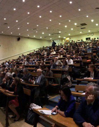 Absiskey participait à la 15ème Réunion Plénière TIC & Santé de Cap Digital