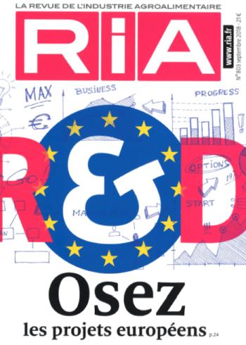Osez H2020: «Adopter une vision plus large que le seul financement»