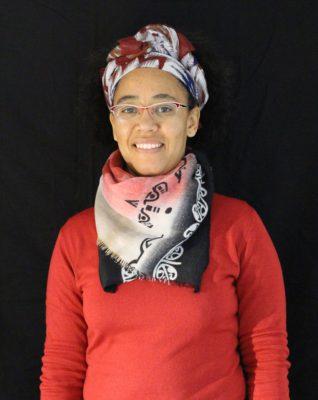 Sophie Njike Pokam
